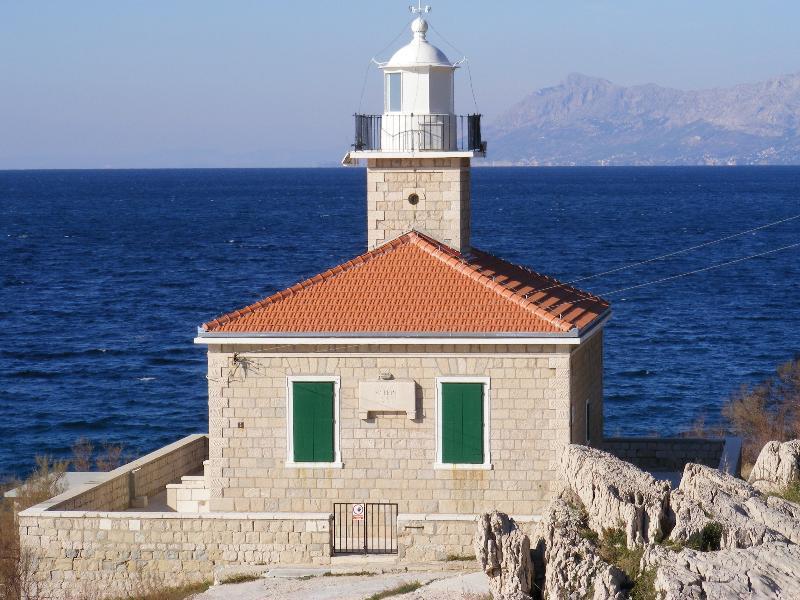 St. Peter Lighthouse