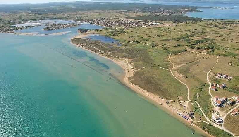 Видео пляжей хорватии
