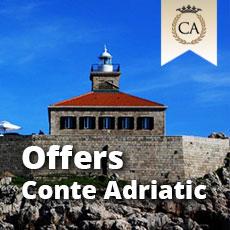 Conte Adriatic Offers