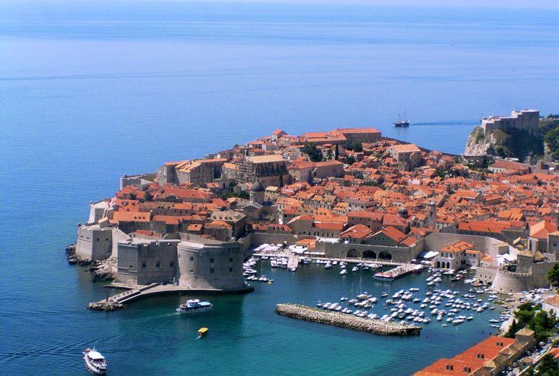 Adriatic coast tour
