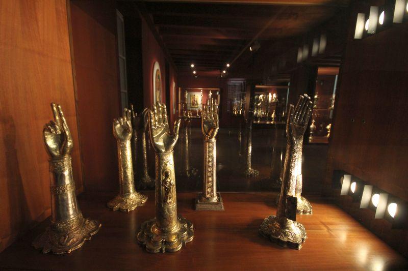 Das kulturelle Erbe von Zadar