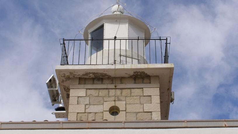 Svjetionik Sveti Petar