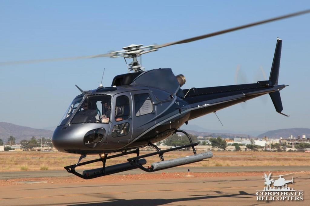 AS350 B2