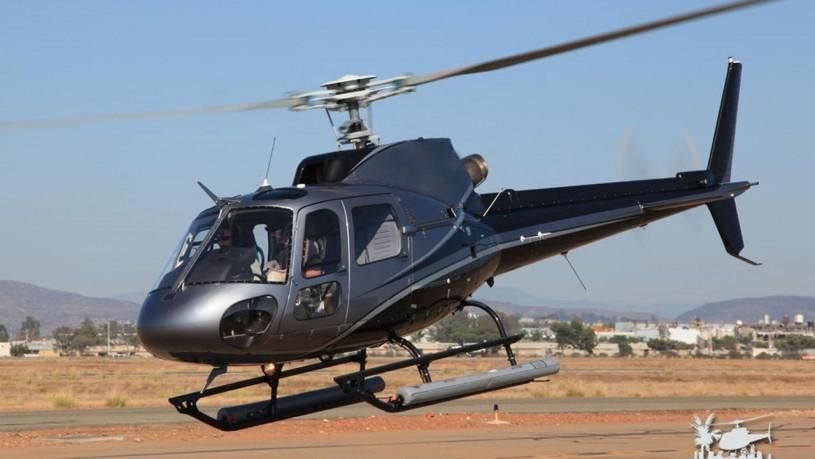 Helikopter AS 350 B2