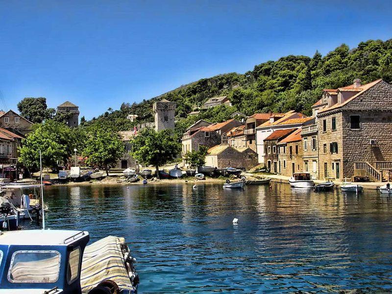 Croatia Adventure Vacation