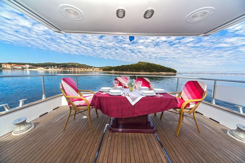 Explore Kornati islands