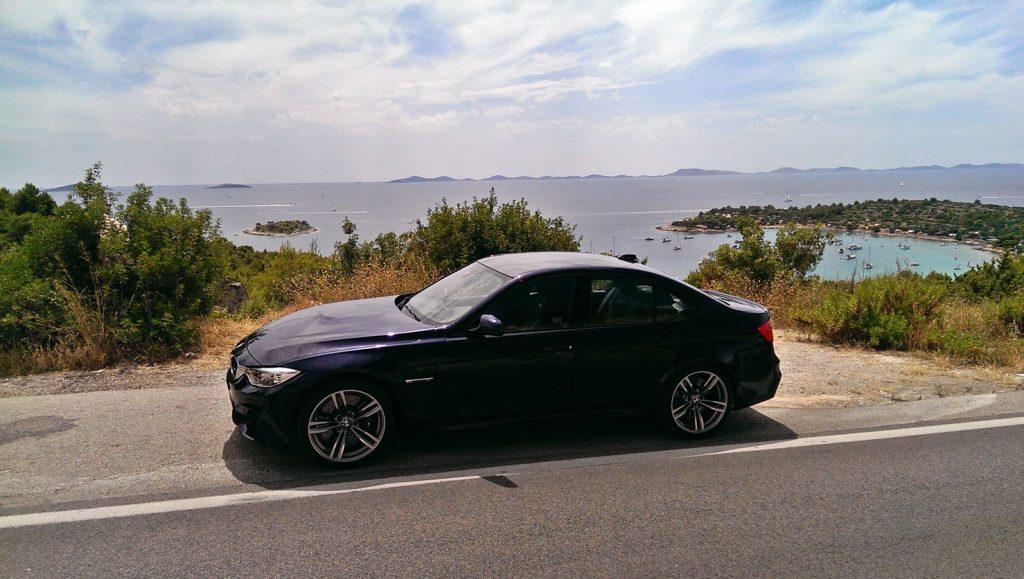 BMW 3 E 90