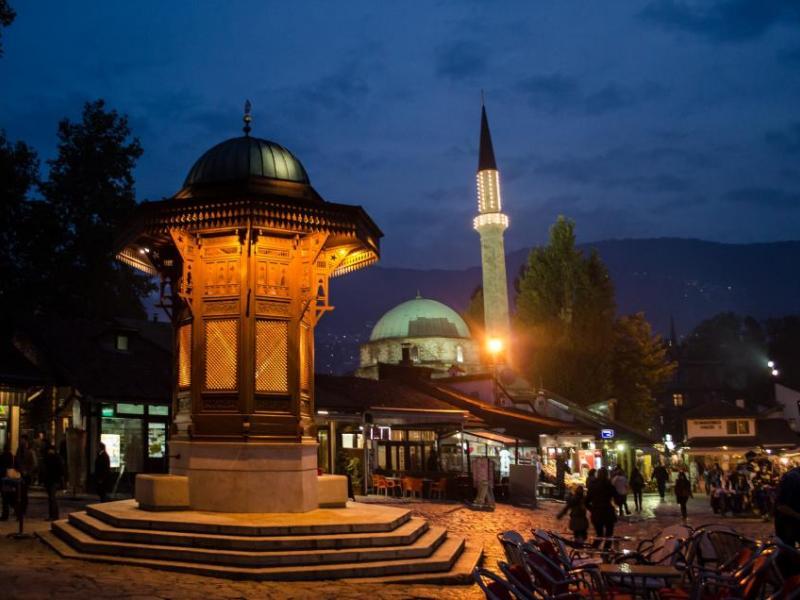 Sarajevo Gastro Tour