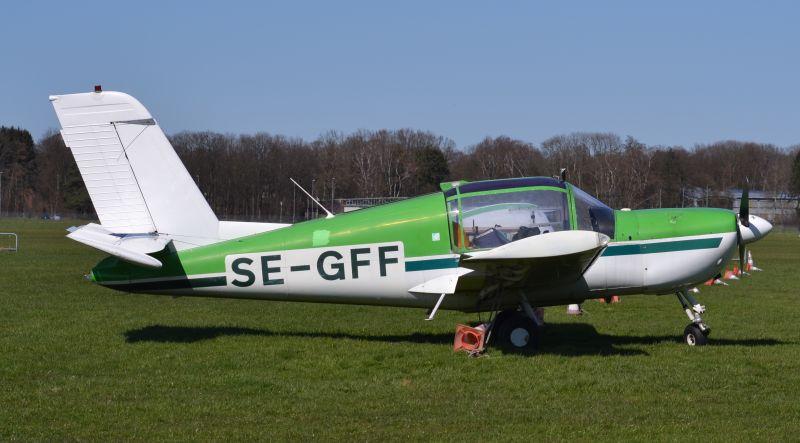 Morane 180 TS