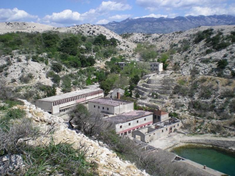 Historic prisons tours