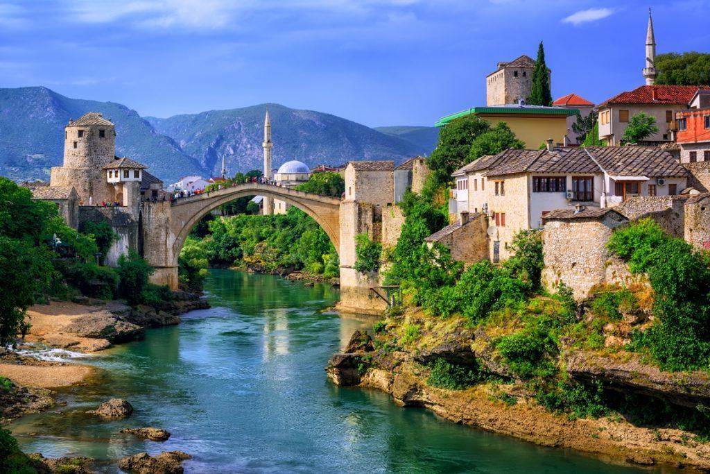 Mostar i Blagaj