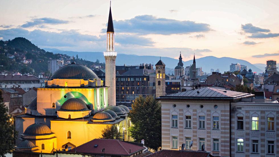 Proljetni gastro užitak u Sarajevu