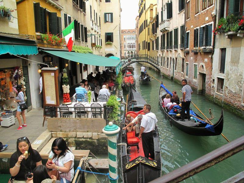 Venecija i Padova
