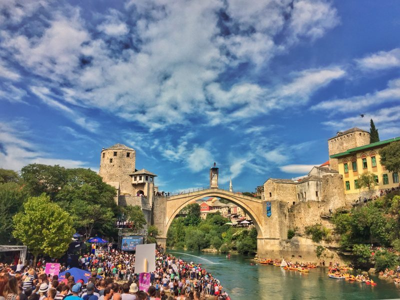 Mostar, Blagaj i Počitelj