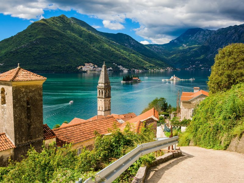 The best of Montenegro