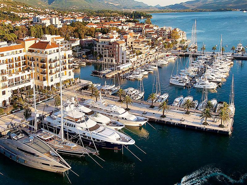 Montenegro with love