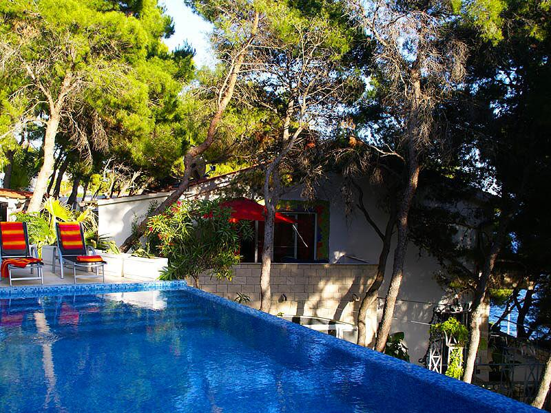 Villa Meneghello Ap B
