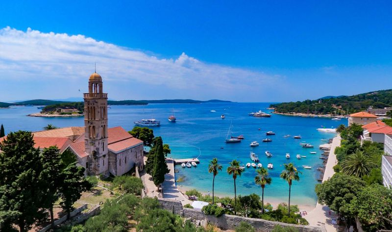 Hvar daily tour